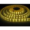 LED szalag MelegFehér kültéri 3528 60LED / 2év 4,8W