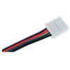 LED betápcsatlakozó 5050 10mm