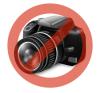Grip W/US párazárós villásdugó Fekete villanyszerelés