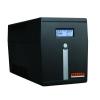 LESTAR UPS MCL-2000SSU 2000VA/1200W AVR LCD 4XSCH USB RJ 45