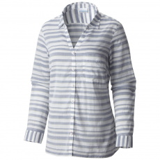 Columbia Early Tide Ls Shirt Ing,blúz D (1658941-o_508-Bluebell)