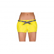 O'Neill PW CHICA'S SOLID BOARDSHORT Fürdőruha,beach short D (O-608131-o_2007-Blazing Yellow)