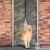 delight Delight 11398D - Szúnyogháló függöny ajtóra
