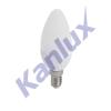 KANLUX 23380 DUN 4,5W T SMD E14-WW  LED izzó