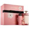 Prada Candy Florale Gift Set ( 50ml EDT + 7ml EDT + 75ml Testápoló ) nõi