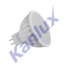 KANLUX 22704 TOMI LED5W MR16-WW LED