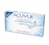 Johnson & Johnson Acuvue Oasys With Hydraclear Plus 6 db kontaktlencse