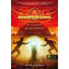 Peter Lerangis : Elveszve Babilonban - A Világ Hét Csodája 2.