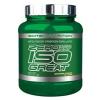 Scitec Nutrition Zero Sugar/Zero Fat Isogreat(Zero Carb Isobest) 900g narancs Scitec Nutrition