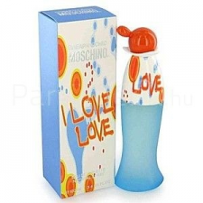 Moschino Cheap & Chic I Love Love EDT 100 ml parfüm és kölni