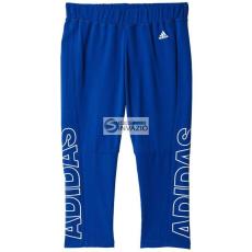 Adidas nadrág adidas Branded 7/8 Pant W AJ6445