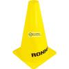 Inny Pachołek tréningowy RONNAY 23 cm sárga