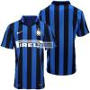 Nike Póló Futball Nike Inter Mediolan Junior 659051-011