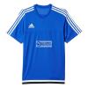 Adidas Póló Futball adidas Tiro 15 Training Jersey M S22307