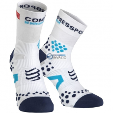 Compressport zokni Compressport ProRacing Socks V2. 1 RSHV211-00BL