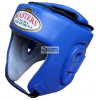 Sport Masters Kask dobozolás MASTERS KTOP-1 kék