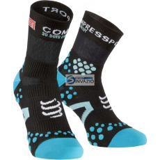 Compressport zokni Compressport ProRacing Socks V2. 1 RSHV211-99BL