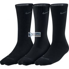 Nike zokni Nike Dri-FIT Non-Cushion Crew 3pak SX4831-001