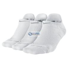 Nike zokni Nike Dri-FIT Cushion No-Show Tab 3pak W SX4841-913