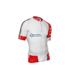 Compressport Póló sebesség Compressport Trail Running Shirt V2 M TSTRV2-SS00