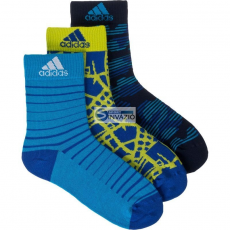Adidas zokni adidas Graphic Junior 3pak AB2266