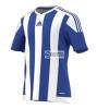 Adidas Póló Futball adidas Striped 15 M S16138