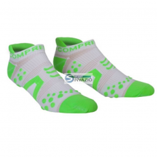 Compressport zokni Compressport Racing Socks V2 Run RSLV2-00GR