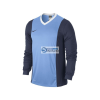 Nike Póló Futball Nike Park Derby Jersey Junior 588436-412