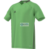 Adidas Póló Futball adidas Condivo16 Training Jersey Youth Junior S93539
