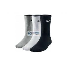 Nike zokni Nike Cushion Crew 3pak SX4700-901