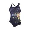 Speedo Strój kąpielowy Speedo Placement Powerback Print 1 W 8-06187A043