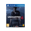 Sony Uncharted 4 (PlayStation 4)