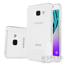 Nillkin Nature TPU hátlap tok Samsung A310 Galaxy A3 (2016), átlátszó tok és táska
