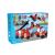Clics Hero Squad Fire box - 8 in 1