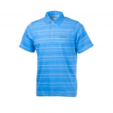 Columbia Sweat Threat II Polo Galléros póló D (1579911-o_995-Pacific Blue)