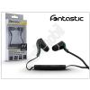 Fontastic LIMAR Bluetooth sztereó headset - BT v4.1 - black