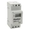 KANLUX 18721  JVT3-16AS Elektronikus időzítő