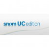 SNOM UC Licence for Snom PA1 public announcement system Licence for using the Lync Firmware on Snom products