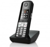 Gigaset S510H PRO handset Professional handset with color display and bluetooth voip telefon