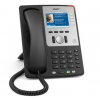 SNOM 821 black IP phone with TFT color display A new masterpiece in VoIP technology