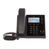 Polycom CX500 IP Phone 2200-44300-025 Optimized for use with Lync Server 2010 - this UC phone is ideal for hallways, break rooms, and lobbies.