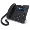 Aastra 6869i comfort Business SIP phone Powerful, Expandable SIP Phone with Rich Color Display and Advanced Audio Processing