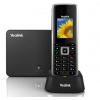 Yealink W52P Business HD IP DECT phone DECT phone with color display of the newest generation