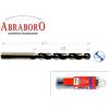 Abraboro HSS-CO Fém Csigafúró Kobalt 1,0mm