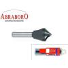 Abraboro HSS-CO Süllyesztő (Köszörült, Kereszfuratos) 15,0-20,0mm