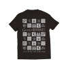 TRADER KFT - INDIEGO Trónok harca - You Win or You Die T-Shirt L