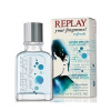 Replay Your Fragrance Refresh EDT 30 ml