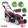 Vega 545 SXHE 7in1 Benzines fűnyíró