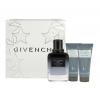 Givenchy Gentleman Only Intense Gift Set (EDT 100ml+ Tusfürdõ 75ml+After Shavebalsam 75ml) férfi