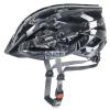 Uvex Kask rowerowy Uvex Air wing Junior srebrno-fekete